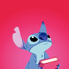 Books: Stitch