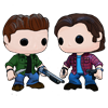 fireheart13: Sam&Dean pops