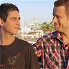 Zach/Shaun: A new beginning