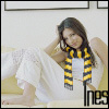 welcome to villa cariño!: Hufflepuff ~ fashion [default]