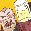 Biohazard: Drunk Dad