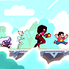 <steven universe> we always save the day