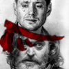 Mish: Dean -- Mark of Cain w/ Cain