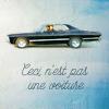 SPN -- Impala Not a Car