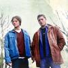 Mish: Dean/Sawm -- Winter-y (w/ Samulet)
