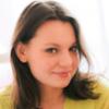 Natalia Sobolevskaya bio photo