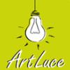 logo, artluce