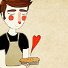 tv: Pie Maker by Nan Lawson