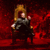 crowley throne