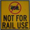 No Trains