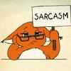 сарказм