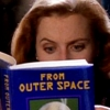 scully reading