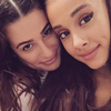 lea and ariana