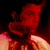 TO/TVD: Kol: Happy Homicidal Maniac