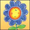 ромашка-улыбашка