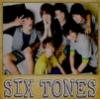 bakayankee6: six tones