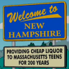 welcome to NH