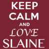 LOVE SLAINE