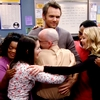 community hug