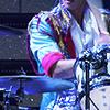 Inez: [*johnnys - jump] yuto ~ drumming prince