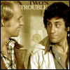 starsky & hutch: two's trouble