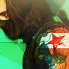 Avengers Winter Soldier
