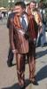 георгиевский костюм