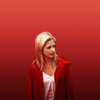 BTVS/ATS - Buffy - Red