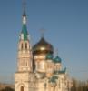 Храм, Собор, Омск