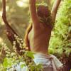 topless outdoor girl