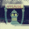 Jaystaaaaa: Misc | Bender applause