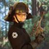 Endor trooper