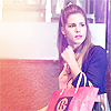 Arrow: Felicity - Shopping