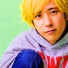 lilly0: Nino blond
