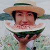 lilly0: Aiba watermelon