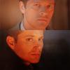 SPN - Dean/Castiel