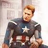 Avengers Steve TA