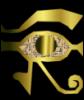 horus, eye, egyptian