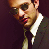 you half wit scruffy looking NERF HEARDER: Daredevil: Matt Murdock