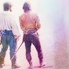 beccathegleek: Athos/D'Artagnan - Best Buds - The Muske