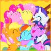 happy pony group