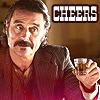 Александр: Cheers