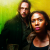 Mish: SH -- Abbie & Ichabod to the Rescue!