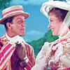 Mary and Burt