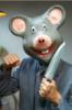 мышь, cartoonhead