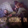 TLOU-Hold On