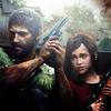 TLOU-Joel & Ellie guns
