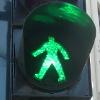 Брутальный светофор