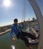 gopro, Sailing mast