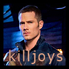 actor luke macfarlane killjoys